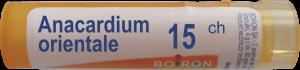 Boiron Anacardium orientale 15CH