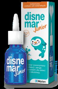Disnemar Junior aer.donosa 25ml(butelka)
