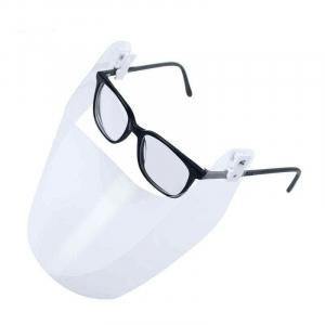 Przyłbica Doczepiana do okularów 2 szt