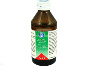 Mentho-paraffinol 125g