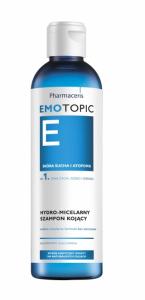 ERIS EMOTOPIC Hydro-micelarny szampon kojący 250ml