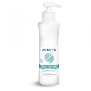LACTACYD PHARMA Płyn ginekologiczny ochron