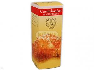 Cardiobonisol płyn doustny 100g