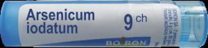BOIRON Arsenicum iodatum 9 CH granulki 4g