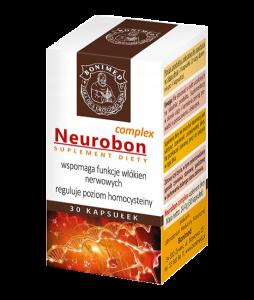 Neurobon complex x 30kaps.