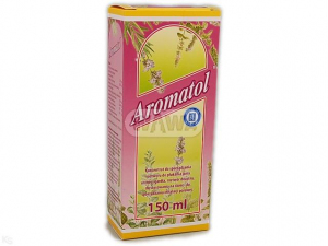 Aromatol konc.dosp.r.dopł.j.ust.,n/sk 150m