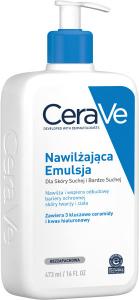 CERAVE Nawilżająca Emulsja 473 ml
