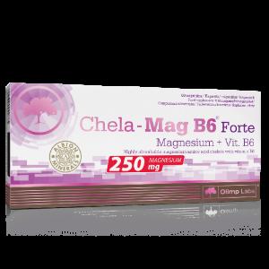 Olimp Chela-Mag B6 Forte x 60 kasp.