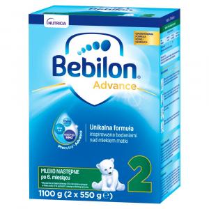 Bebilon 2 Advance 1100 g