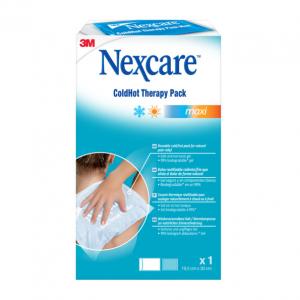 Nexcare Cold-Hot Maxi 19,5x30cm okład żelowy ciepło-zimny 1 sztuka
