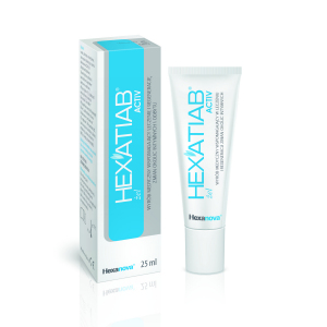 Hexatiab żel dopochw.2% 25ml