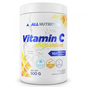 Allnutrition Vitamin C prosz. 500g