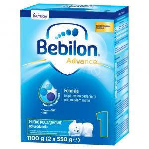 Bebilon 1 Advance 1100 g