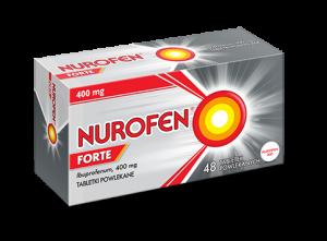 Nurofen Forte 400mg x 48 tabl.