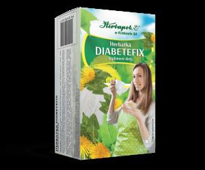 Herbatka DIABETEFIX 2 g 20 toreb.