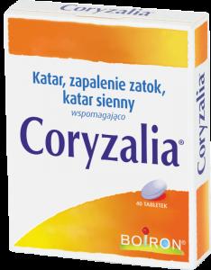 Coryzalia x 40 tabl.Boiron
