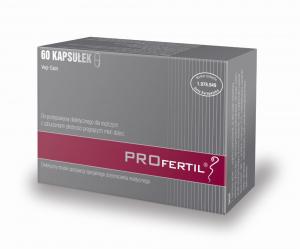 PROfertil - 60 kaps.