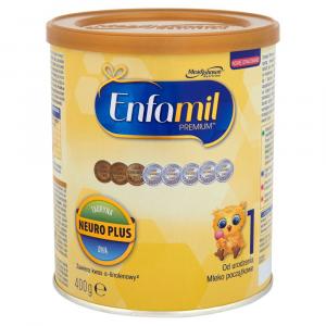 Mleko ENFAMIL PREMIUM 1 NEURO od urodz.400
