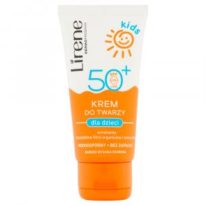 ERIS LIRENE SUN KIDS Krem d/tw.SPF50+ 50ml