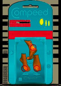 COMPEED Plastry na pęcherze MIX 5 szt.