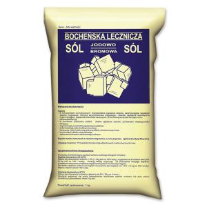 Sól Bocheńska 1kg