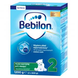 Bebilon 2 Pronutra 1200g