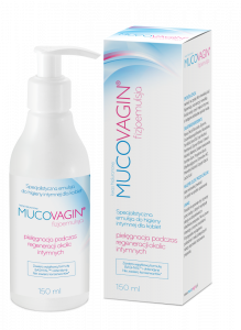 Mucovagin Emulsja 150 ml
