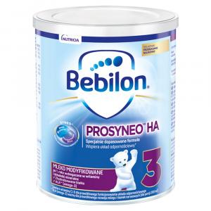 Bebilon Prosyneo HA 3 prosz. 400 g