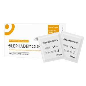 BlephaDemodex chust. 30 szt.