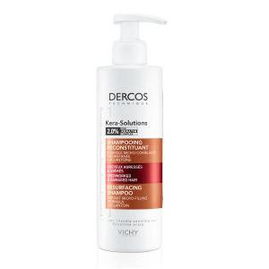 VICHY DERCOS Kera-Solutions Szampon 250ml
