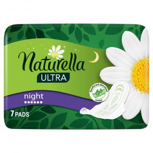 Podp. NATURELLA Classic Night 7 szt.