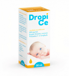 DropiCe krop.doustne,roztwór 0,1g/ml 30ml