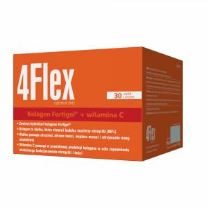 4 Flex - 30 saszetek