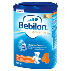 Bebilon 4 Junior z Pronutra+ prosz. 800g
