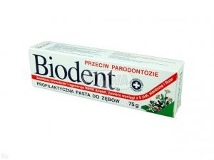 Pasta Biodent 75ml