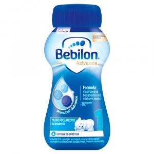 Bebilon 1z Pronutra ADVANCE płyn 200 ml