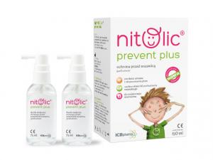 Pipi Nitolic Prevent Plus Ochrona 150ml