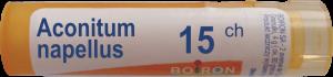 Boiron Aconitum Napellus 15CH