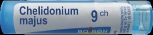 BOIRON Chelidonium Majus 9 CH granulki 4g