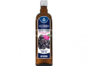 Sok z aronii 100% aroniaVital 490 ml