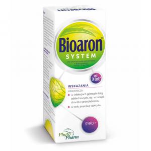 Bioaron C syrop 200ml