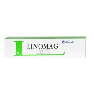 Linomag maść 0,2 g/g 100 g