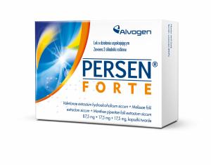 Persen Forte x 40 kaps (lek)