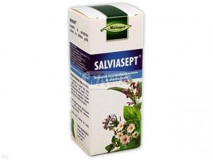 Salviasept płyn 35g