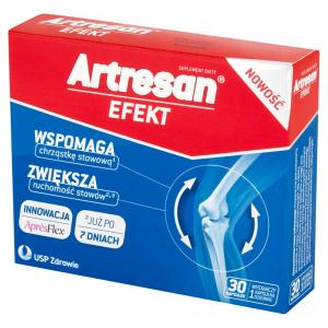 Artresan Efekt  30 kapsułek