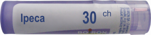 BOIRON Ipeca 30 CH granulki 4 g
