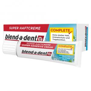 BLEND-A-DENT FRESH Klej d/protez zęb. 47g