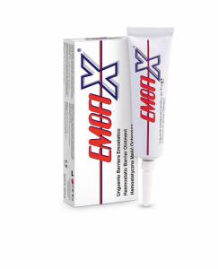 Emofix maść hemostatyczna 30g