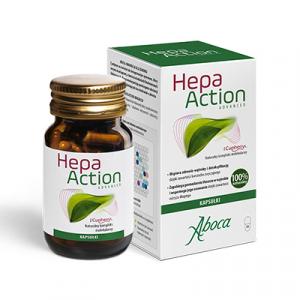 Hepa Action Advanced kaps. 30 kaps.