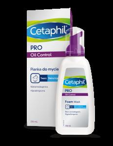 CETAPHIL Pro Oil Control Pianka d/myc 236m